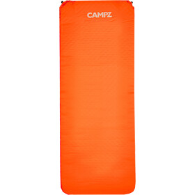 CAMPZ Deluxe Comfort Esterilla XL, orange